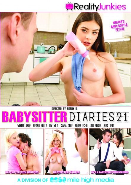 Babysitter Diaries #21