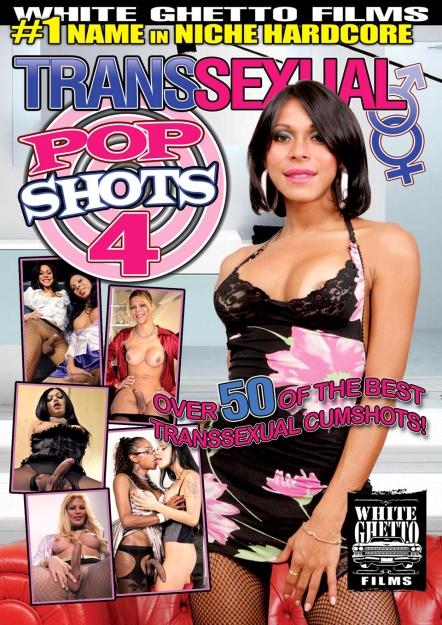 Transsexual Pop Shots #04 - Part 2