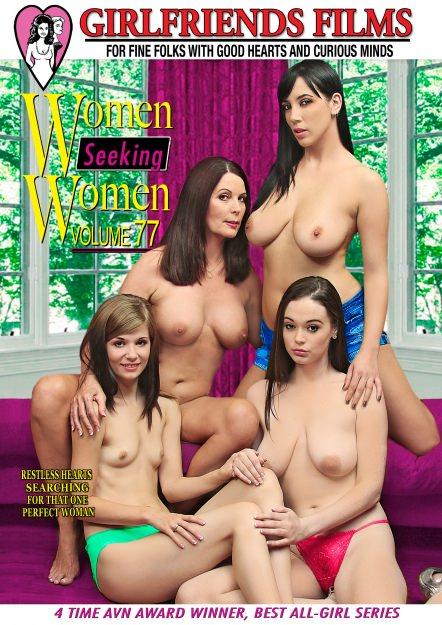 Women Seeking Women #77