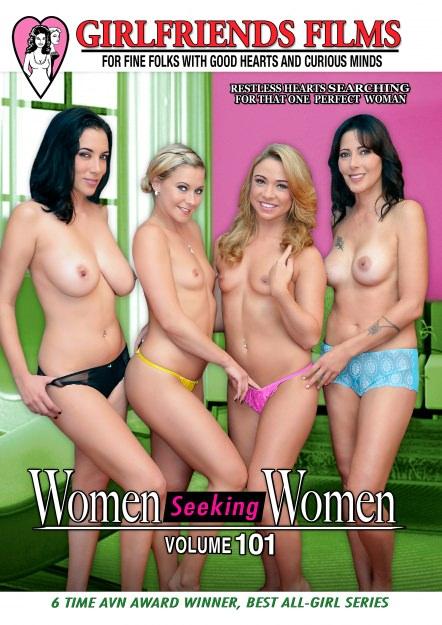 Women Seeking Women #101