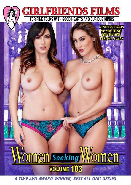 Women Seeking Women #103