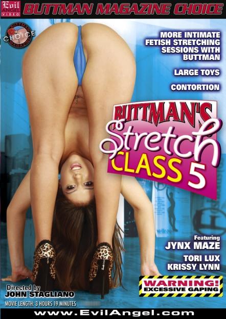 Stretch Class #05