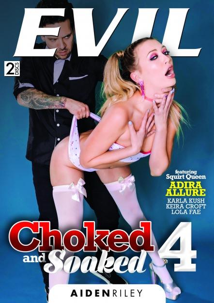 Choked & Soaked #04