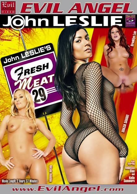 Fresh Meat #29