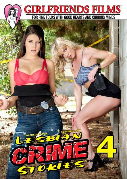 Lesbian Crime Stories #04