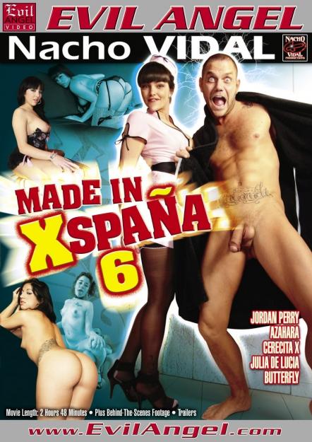Made in Xspana #06