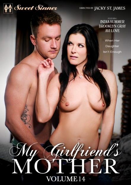 My Girlfriend's Mother #14