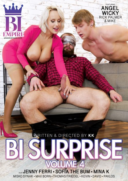 Bi Surprise #04