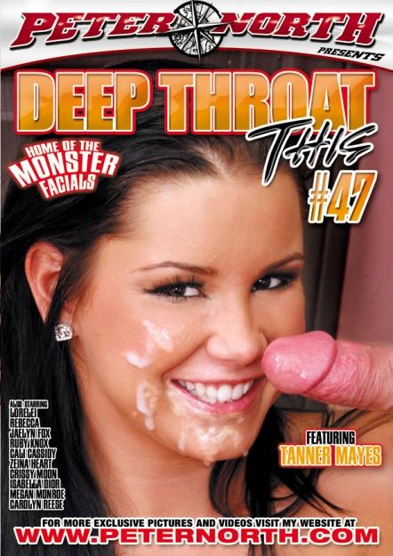 Deep Throat This #47 Part 1