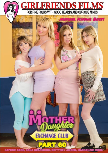 Mother Daughter Exchange Club #60