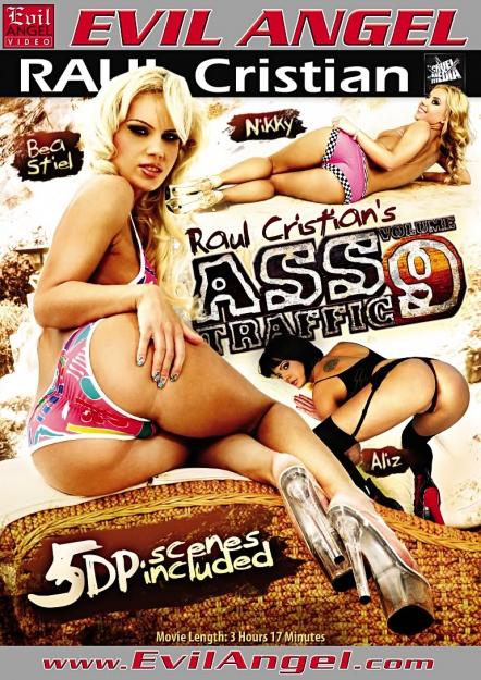 Ass Traffic #09