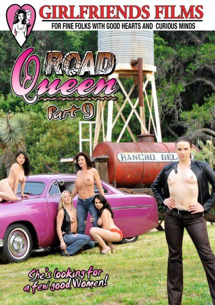 Road Queen #09