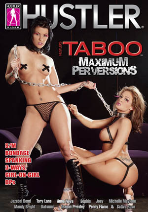 Taboo - Maximum Perversions
