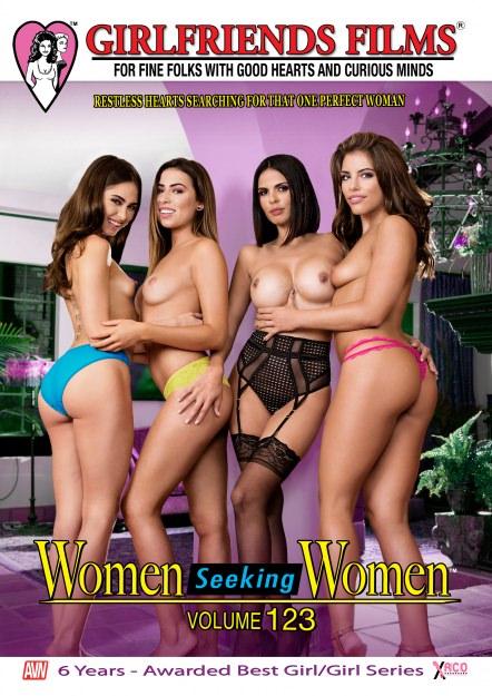 Women Seeking Women #123