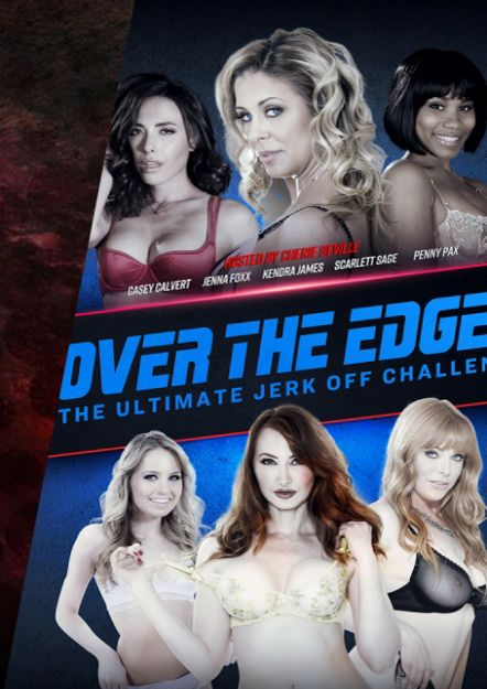 Evil Shows - Over The Edge - The Ultimate Jerk Off Challenge #02