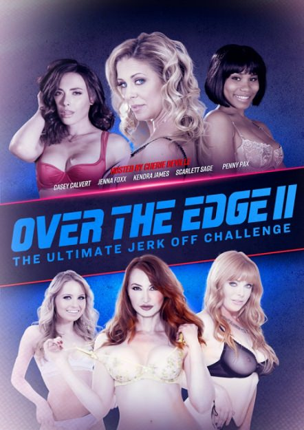 Girlfriends Live - Over The Edge - The Ultimate Jerk Off Challenge #02