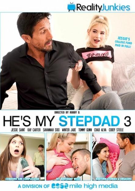 He's My Stepdad #03