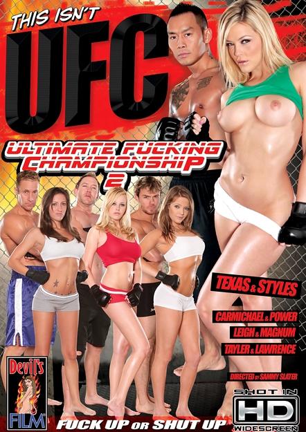 This Isn't UFC - Ultimate Fucking Championship #02