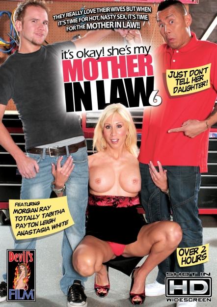 It's Okay She's My Mother In Law #06