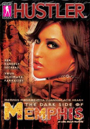 The Dark Side of Memphis DVD