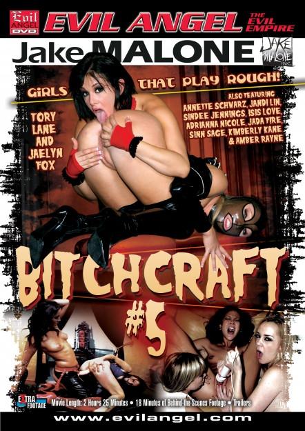 Bitchcraft #05