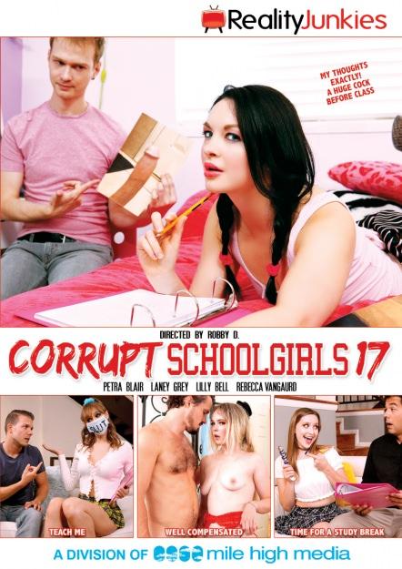 Corrupt Schoolgirls #17