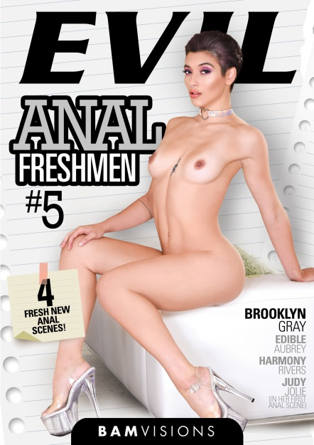 Anal Freshmen #05
