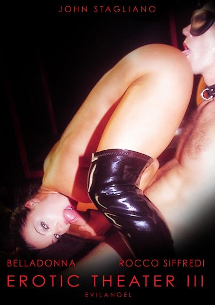 Erotic Theater #03