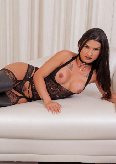 Aline Garcia DVD