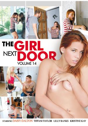 The Girl Next Door #14