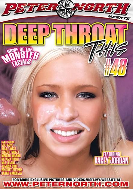 Deep Throat This #48 Part 1