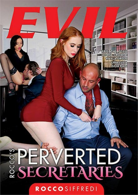 Rocco's Perverted Secretaries