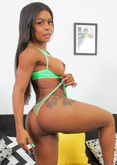 Viviane Silva DVD
