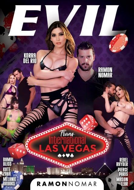 Trans International Las Vegas DVD