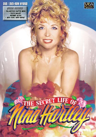 The Secret Life of Nina Hartley DVD