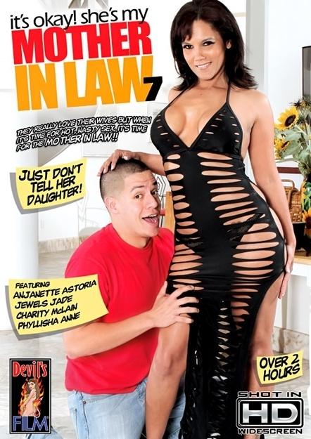It's Okay She's My Mother In Law #07