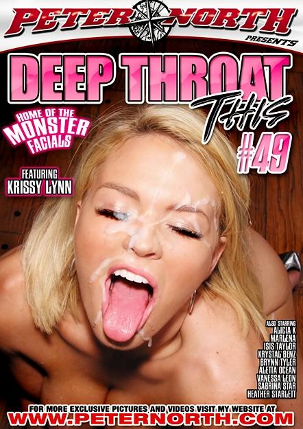 Deep Throat This #49 Part 1