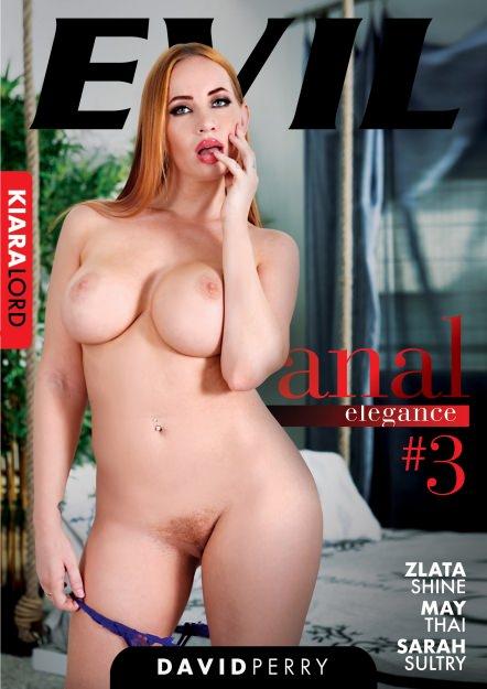 Anal Elegance #03