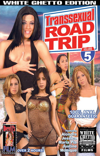 Transsexual Road Trip #05