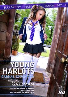 Young Harlots Carnal - Education