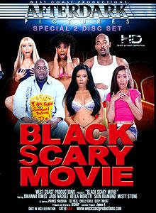 Black Scary Movie