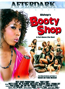 Booty Shop