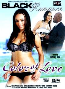 Black Romance - Color Of Love