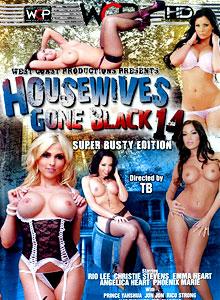 Housewives Gone Black 14