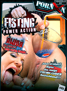 Fisting Power Action 22