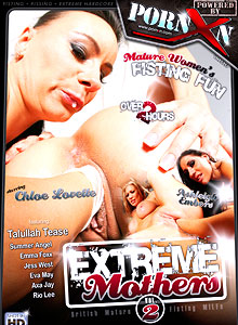 Extreme Mothers 2