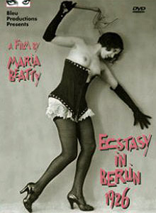 Ecstasy in Berlin, 1926