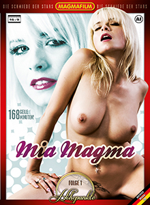 Mia Magma