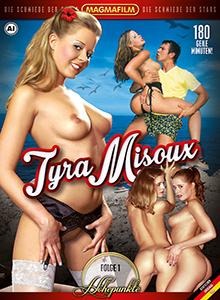 Tyra Misous