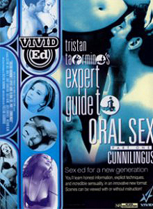 Expert Guide to Oral Sex - Cunnilingus